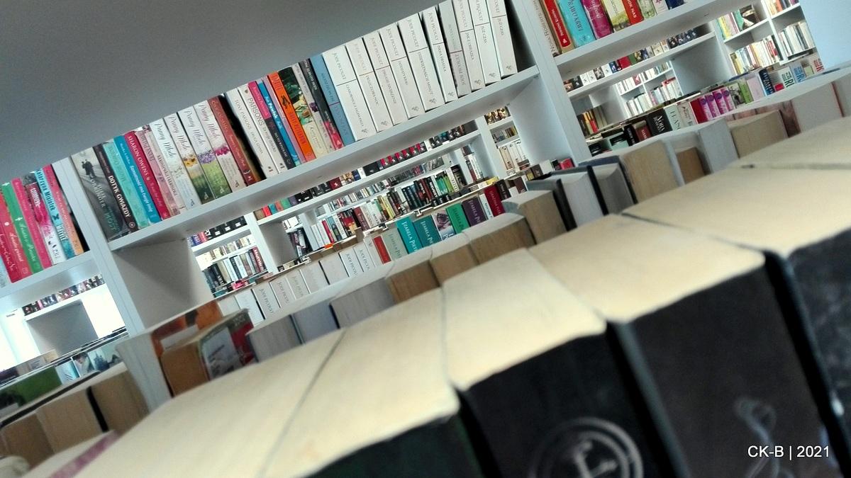 Centrum Kulturalno-Biblioteczne w Barczewie