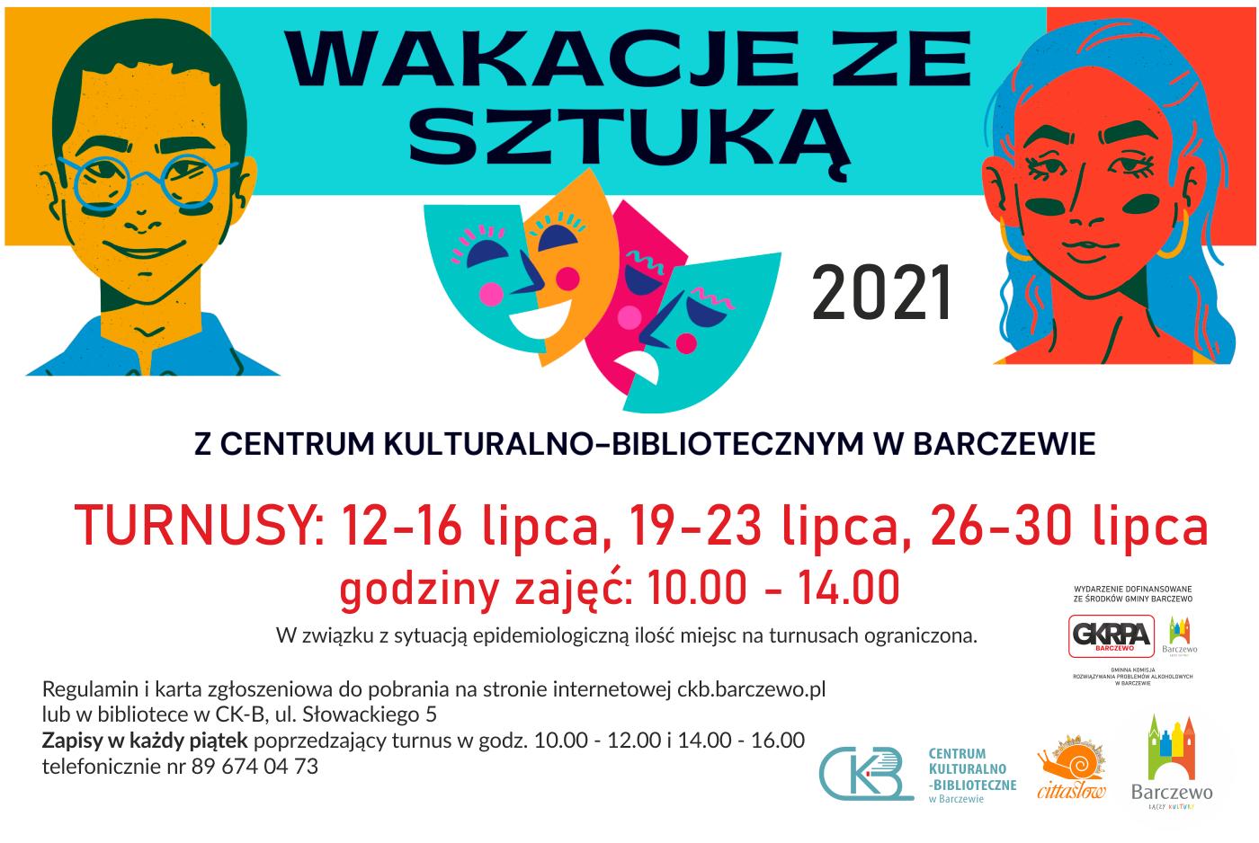 AKCJA LATO 2021