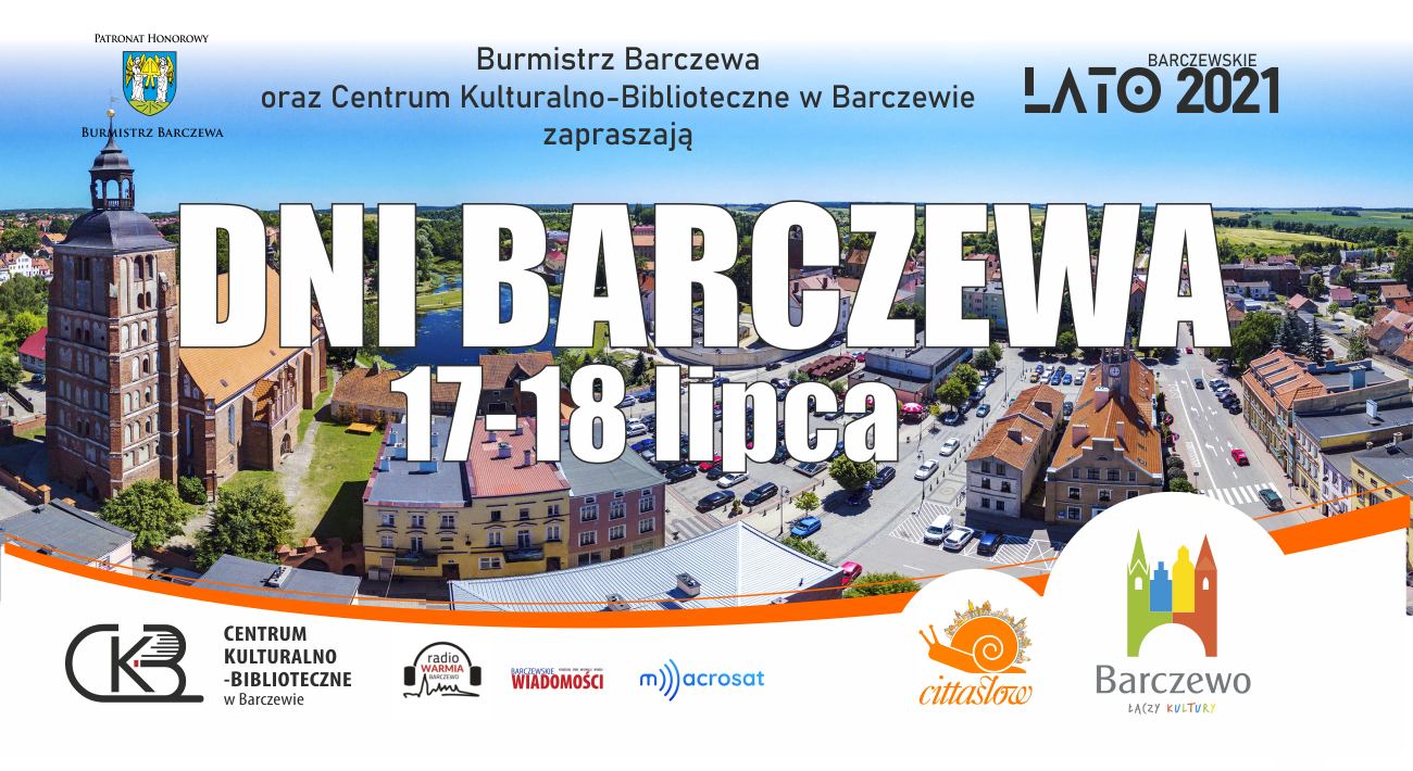 Dni Barczewa 2021